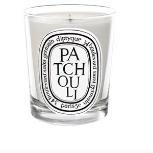 Diptyque Patchouli new with box